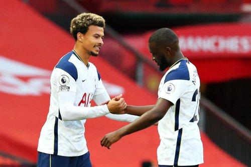 Advice for Dele Alli? Mourinho explains Ndombele's Tottenham revival
