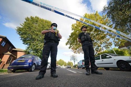 Fatal stabbing of Sir David Amess declared terrorist incident