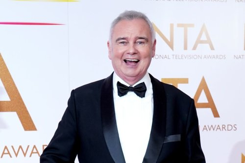 Eamonn Holmes is struck down with Covid despite being double-jabbed