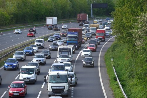 Londoners face travel mayhem and gridlocked roads staycations spike