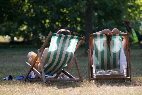 London's most glorious green spaces, from Hyde Park to Clapham Common