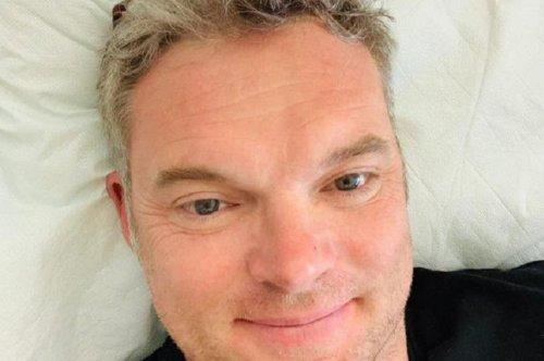 Stroke victim seeks 'guardian angel' who saved his life