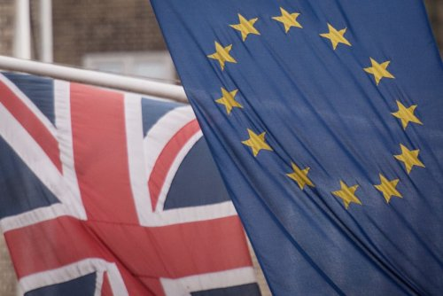 EU pauses legal action against UK over Northern Ireland's Brexit deal