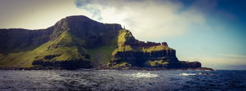 Warning issued after potential artefacts removed from shipwrecks off Co Antrim coast