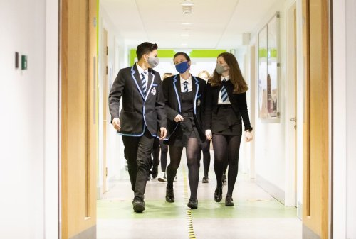 Coronavirus jabs rolled out for 12 to 15-year-olds