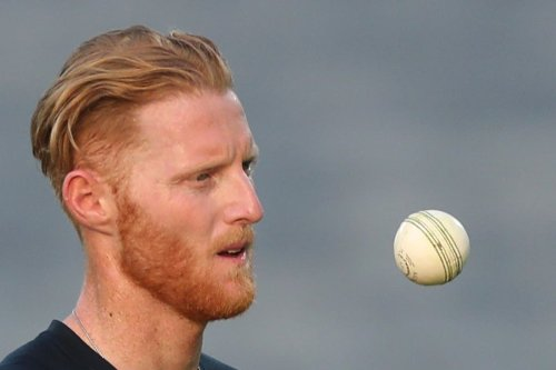 Ben Stokes issues positive update on finger injury