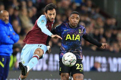 Tottenham player ratings: Sanchez and Royal impress, Bergwijn poor
