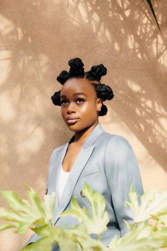 Bafta winner Bukky Bukray reveals her worst subject at school - drama