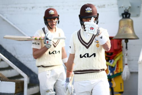 2021 County Championship preview: Surrey