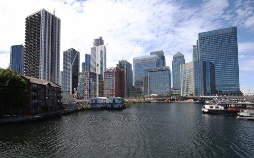 City giants lead way in London jobs market recovery, Indeed reports