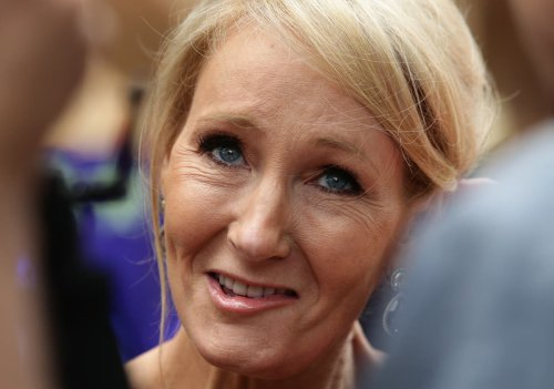 Revealed: £10m payout for Harry Potter agent after Rowling fallout