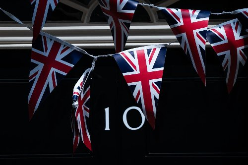 PM calls Union summit as Sturgeon says second referendum is 'will' of Scotland