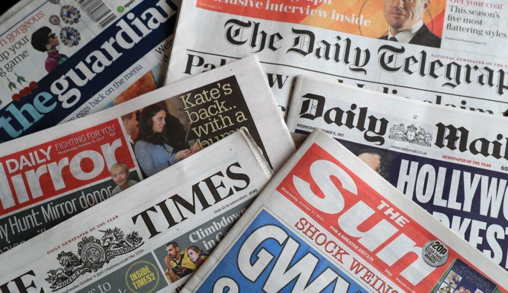 News | Evening Standard - cover