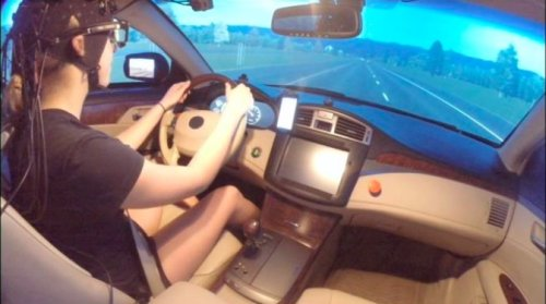 Inside the brain: How cellphones lead to distracted driving - Scope