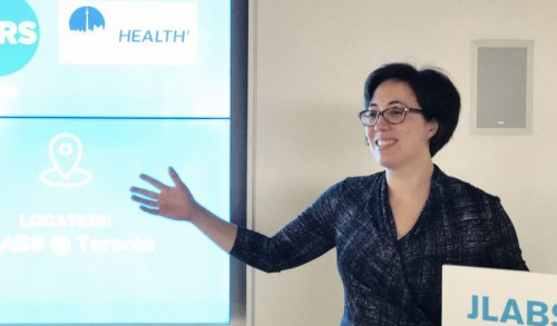 Countdown to Big Data in Precision Health: When industry and academia converge - Scope
