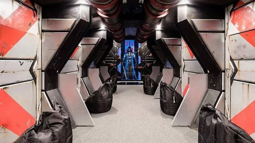 'Star Wars' mansion listed for $11.5 million in Florida captivates Zillow Gone Wild
