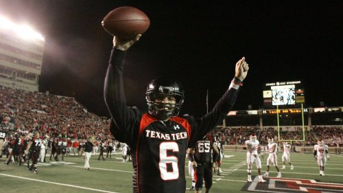 How the University of Texas treated Texas Tech should be against the law | Opinion