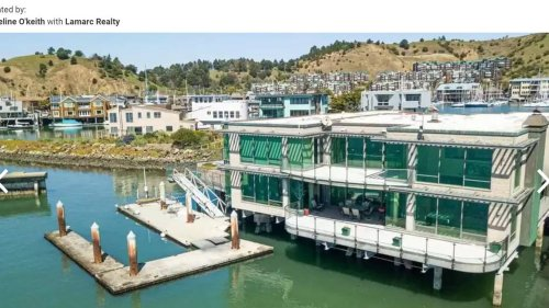 Ex-NFL star Marshawn Lynch lists waterfront CA estate for $5.2 million. Have a look