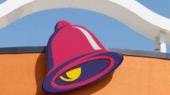 Discover taco bell menu