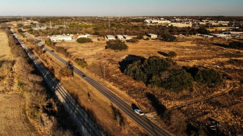 With sewage plant clash on horizon, Granbury stops new development for six more months