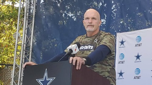 Dallas Cowboys defensive unit to enter season with 'very big chips on their shoulder'
