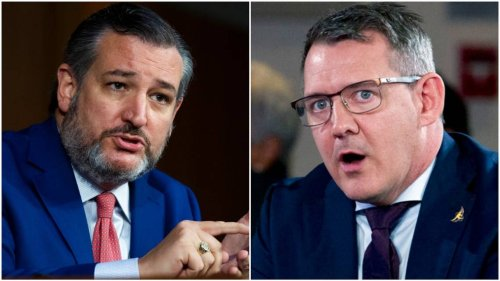 Ted Cruz blasted Australia's COVID rules. A top Australian official didn't hold back