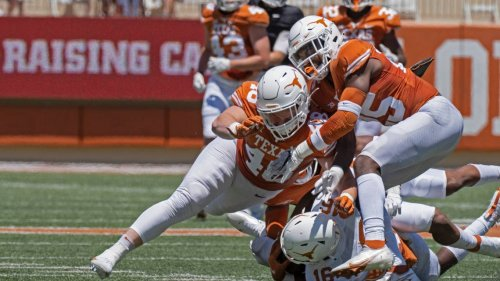 University of Texas linebacker Jake Ehlinger, brother of former QB, found dead, cops say