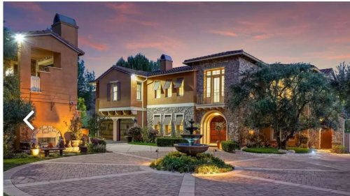 French Montana seeks $5M for Selena Gomez's old home in star-studded CA neighborhood