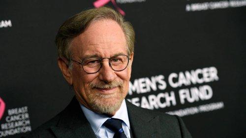 Steven Spielberg's breathtaking 'superyacht' is listed for $160 million. Look inside