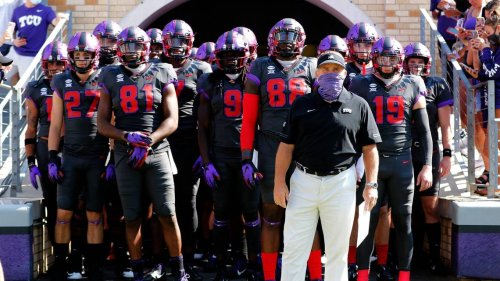 'A true steal.' TCU football lands commitment from JUCO tight end