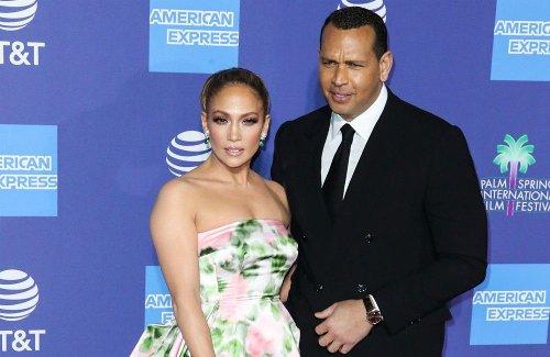 Jennifer Lopez und Alex Rodriguez: Sie haben sich getrennt!