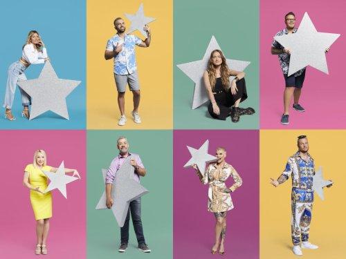 Promi Big Brother 2021: Das sind die Teilnehmer:innen