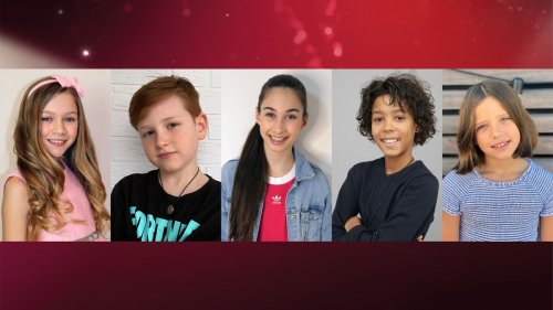 Let's Dance Kids 2021: Die Tänze in Show 2 bei TVNOW
