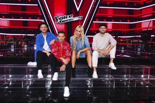 The Voice of Germany 2021: Die Talente der 6. Blind Audition