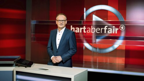 hart aber fair: Die Gäste heute Abend in der ARD (19.04.21)