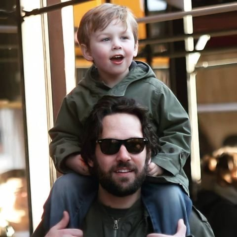 Everything You Need to Know about Paul Rudd's Son, Jack Sullivan Rudd!