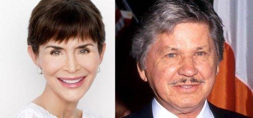 Get to Know Kim Weeks, Charles Bronson's Widow!   Star Studds