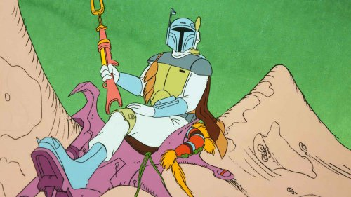 On the Comlink: The Legacy of Lucasfilm Animation