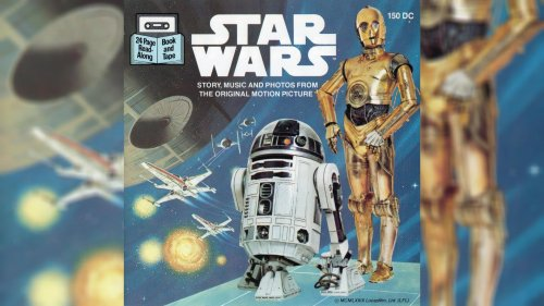 Star Wars Saga LatinAmerica cover image