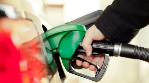 'No end in sight' for high petrol prices