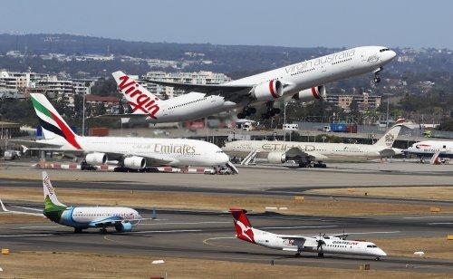 Sydney to Ballina flight among latest list of NSW exposure sites