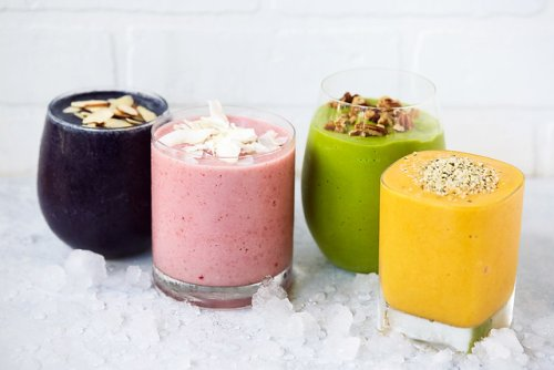 A Guide to Smarter Smoothies {Video}