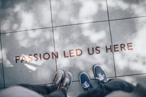 Find Your Passion with a Self-Discovery Vision Board