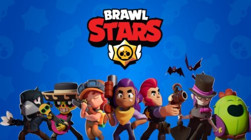 Top 10 Best Brawlers for Bounty 'Dry Season' in Brawl Stars