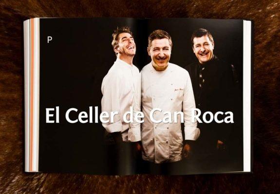 """""""El Celler de Can Roca"""" – Das Buch"""