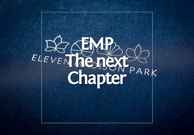 Eleven Madison Park – The Next Chapter • Daniel Humm · Berliner Speisemeisterei