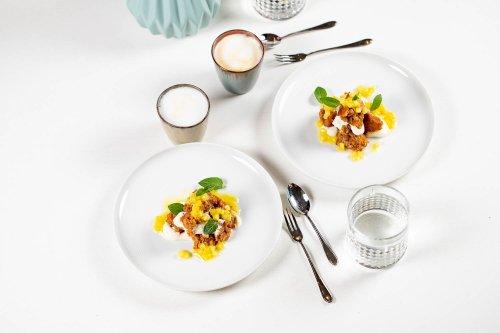 Kulinarik Kiste von Heiko Antoniewicz · Berliner Speisemeisterei