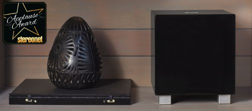 REL Acoustics T Zero MkIII Subwoofer Review