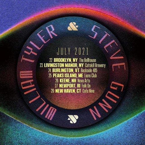 Watch Steve Gunn & William Tyler Cover Velvet Underground