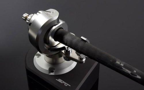 Analog Corner #278: Swedish Analog Technologies LM-09 tonearm; DS Audio Master1 optical cartridge